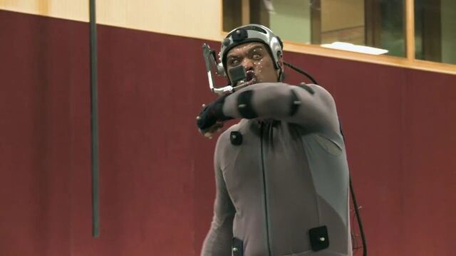 File:Lawrence Makoare motion capture.jpg