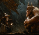 Battle of Goblin-town