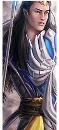 Argon of the House of Fingolfin
