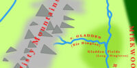 Gladden Fields