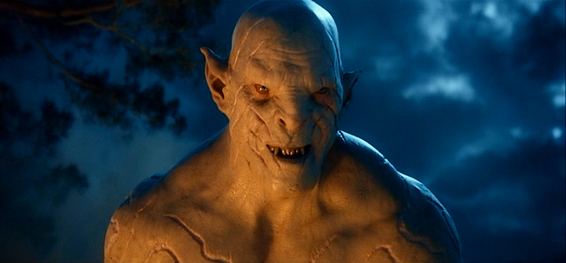 List of Synonyms and Antonyms of the Word: orc name translator