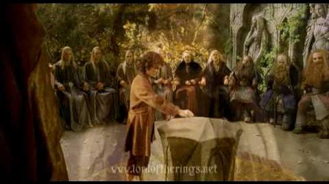 Lord of the Rings Fellowship of the ring trailer-0