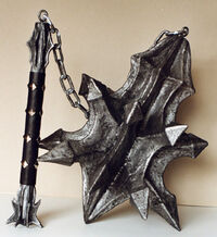 Flail of the Witch King by LordofIZAN-1-