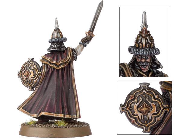 File:Hobbit Miniature Game - Captain of Dale 2.jpg