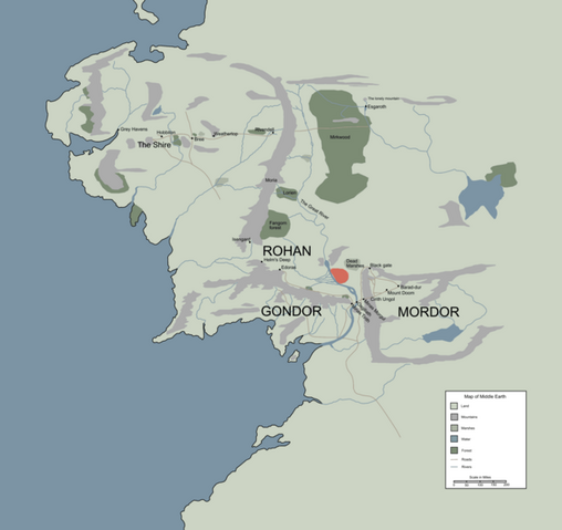 File:NINDALF---thumb-location of in --Middle-earth-- marked in red--.PNG