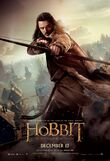 Hobbit the desolation of smaug bard poster2-610x890
