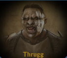 Thrugg Portrait