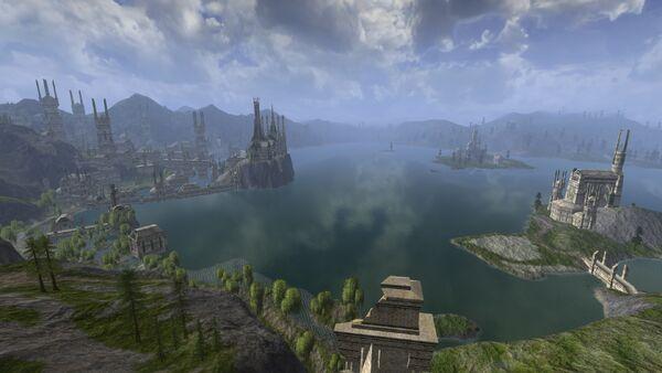 File:Lake Evendim.jpg