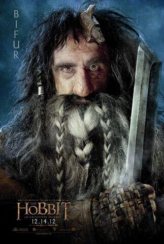 File:Hobbit-poster-bifur.jpg