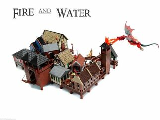 AFire and Water