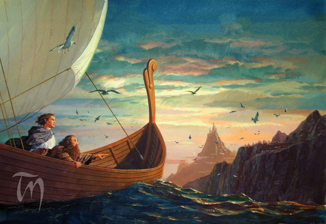 File:Legolas and Gimli arrive in Valinor.PNG