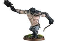 Cave-troll GW