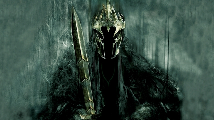 Nazgul by martawadman on DeviantArt