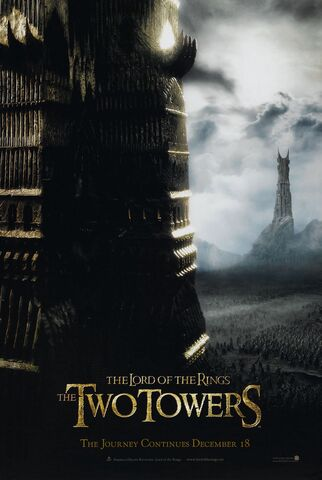 File:The Two Towers Poster 01.jpg
