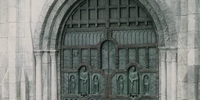 Main Gate of Minas Tirith