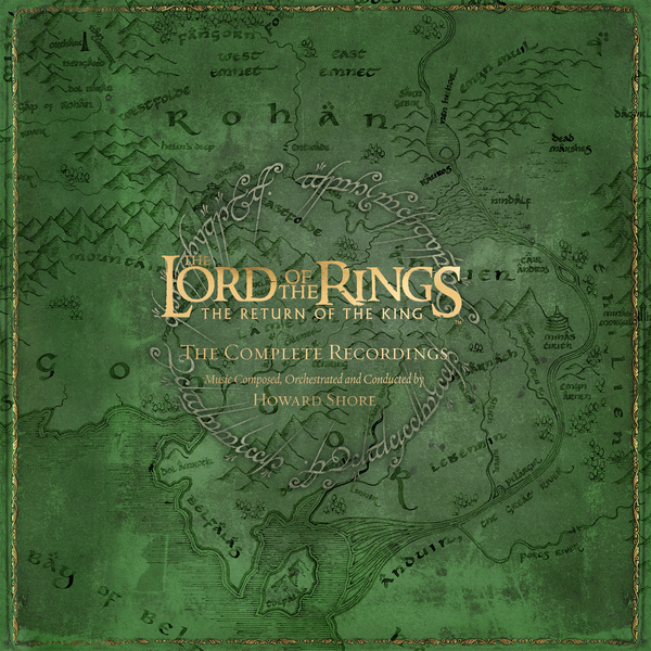 Image Lotr The Return Of The King Complete Recordings