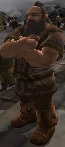 Dúri Bold-Hammer