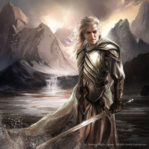 File:Glorfindel by Magali Villanueve.jpg