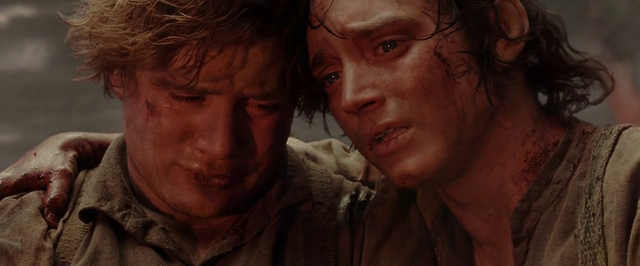 File:Frodo and Sam at Mt Doom.png