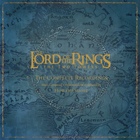 LotR - The Two Towers (Complete Recordings)