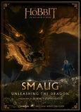 The Hobbit The Desolation Smaug Unleashing the Dragon 01