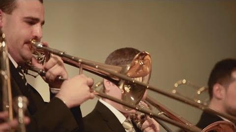 The Lord of the Rings - Szeged Trombone Ensemble