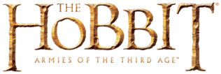 Hobbit armies of the third age logo