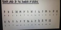 Dwarf Runes