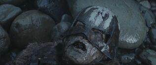 Dead Urukhai