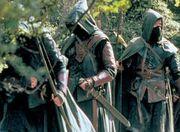 Rangers of Mithlond