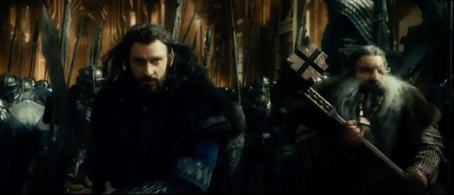 File:Thorin and his father Thrain.jpg