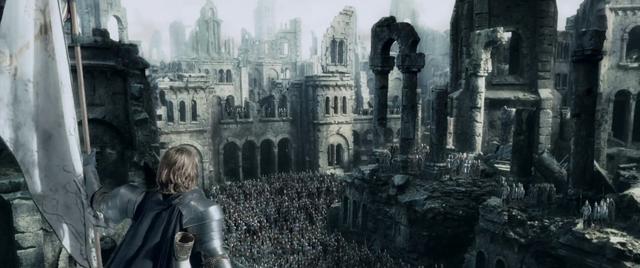 File:Boromir in Osgiliath.png