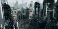 First Battle of Osgiliath