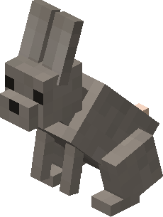 Rabbit The Lord Of The Rings Minecraft Mod Wiki Fandom