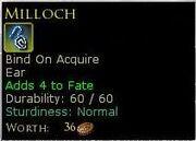 Milloch