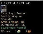 HerthHerthar