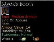 BavorsBoots