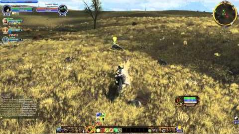 Developer Diary Mounted Combat