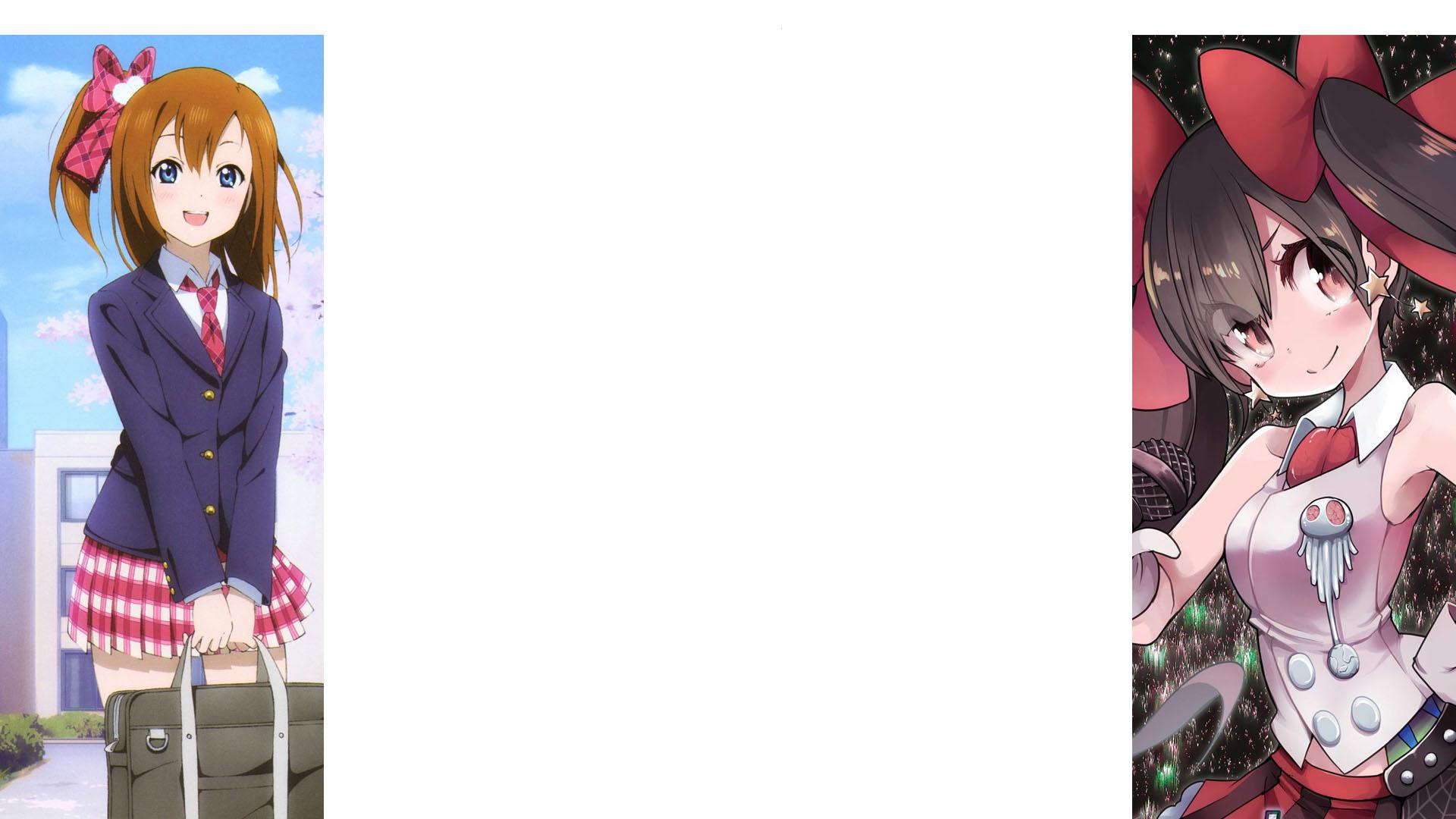 Bimbo com 39 s ma jeu de mode jeu de filles et - Love live wallpaper 540x960 ...
