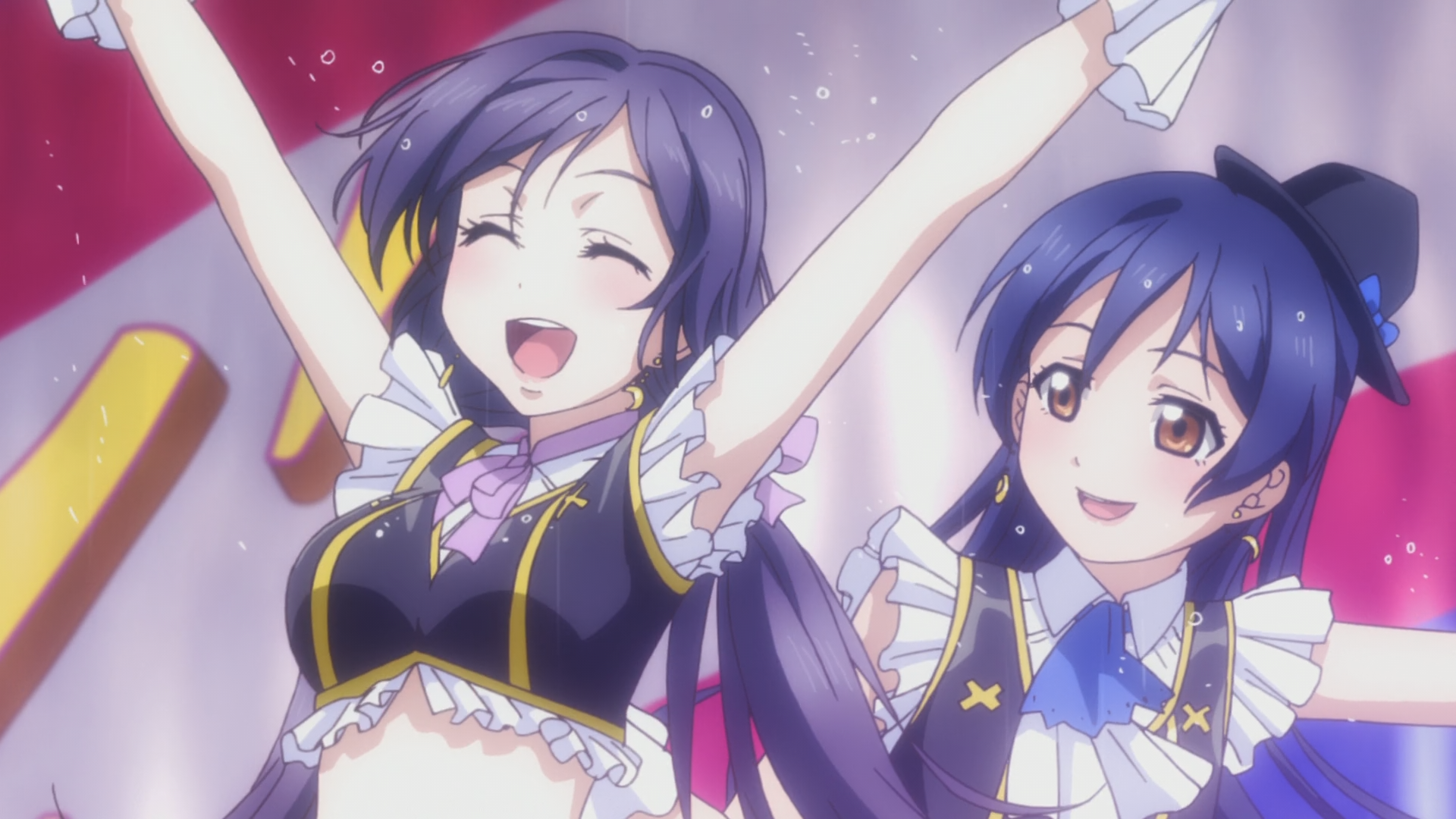 Image result for love live screencap