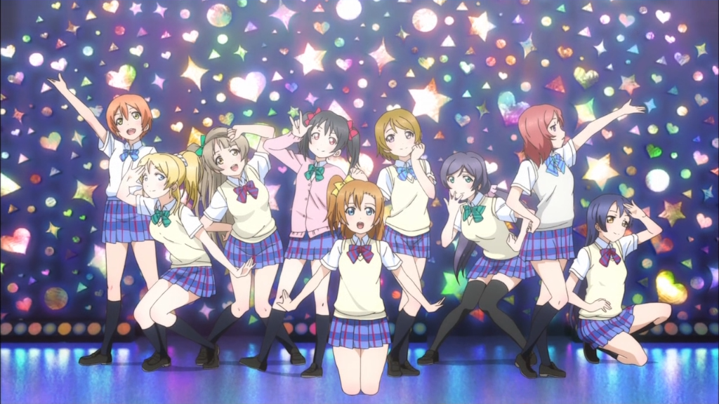 Las musas vuelven en la siguiente temporada de Love Live Sunshine!!