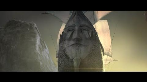 THE DREAMLANDS - Trailer