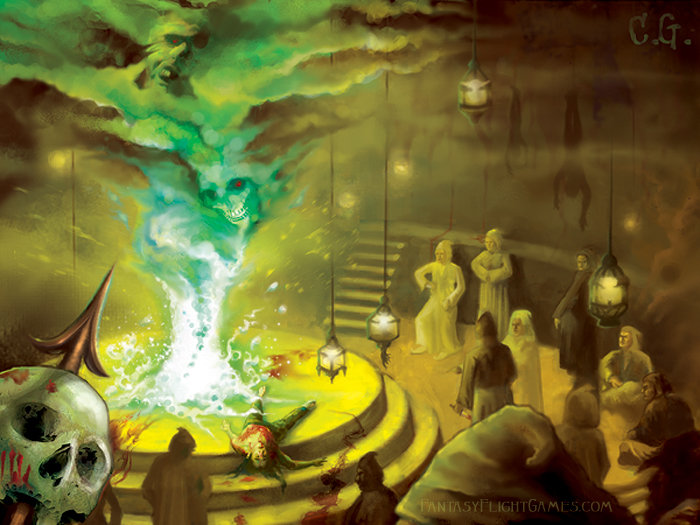 court of azathoth - photo #19