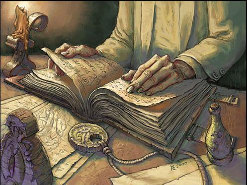 Kitab Al-Azif | Wiki Lovecraft | FANDOM powered by Wikia