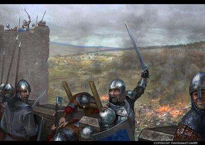 Siege of Forks