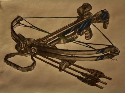 KEVINS Crossbow