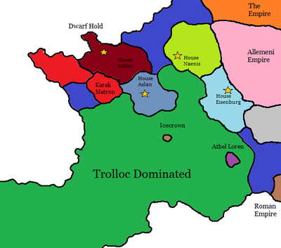 France Rise of Humans Expansion2