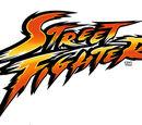 Street Fighter (serie)