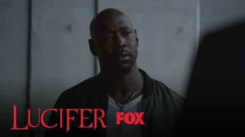 Amenadiel Tells Lucifer That They Have Been Played Like Puppets Season 2 Ep