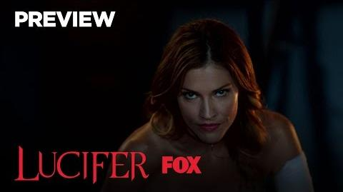 Who Escaped Hell? Season 2 LUCIFER